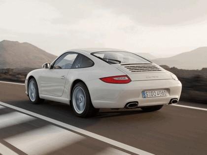 2008 Porsche 911 ( 997 ) 9