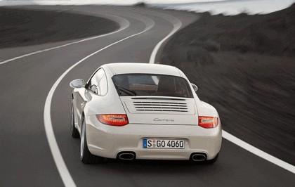 2008 Porsche 911 ( 997 ) 10
