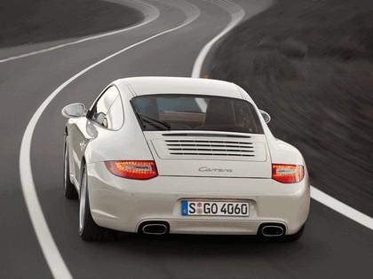 2008 Porsche 911 ( 997 ) 11