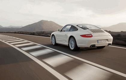 2008 Porsche 911 ( 997 ) 12