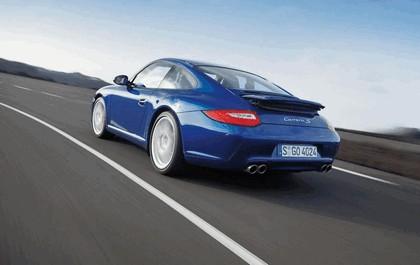 2008 Porsche 911 ( 997 ) 14