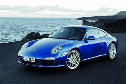 2008 Porsche 911 ( 997 ) 15