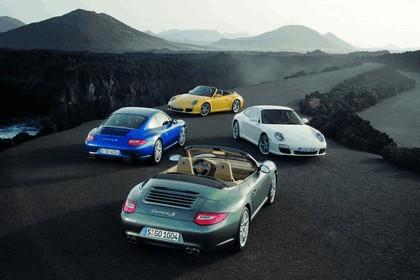 2008 Porsche 911 ( 997 ) 17