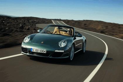 2008 Porsche 911 ( 997 ) 18