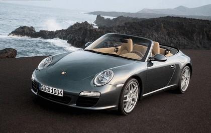 2008 Porsche 911 ( 997 ) 19