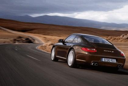 2008 Porsche 911 ( 997 ) 21