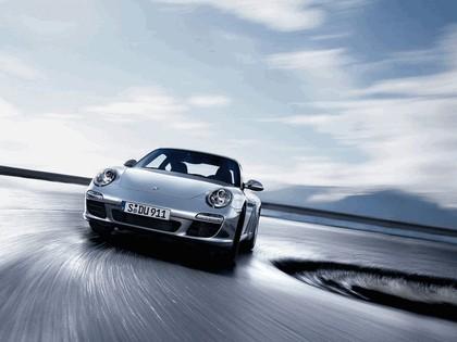 2008 Porsche 911 ( 997 ) 22