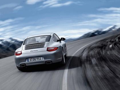2008 Porsche 911 ( 997 ) 24