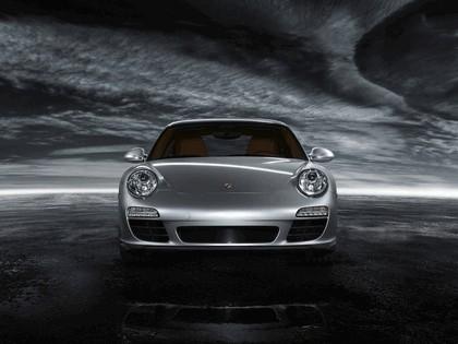 2008 Porsche 911 ( 997 ) 26