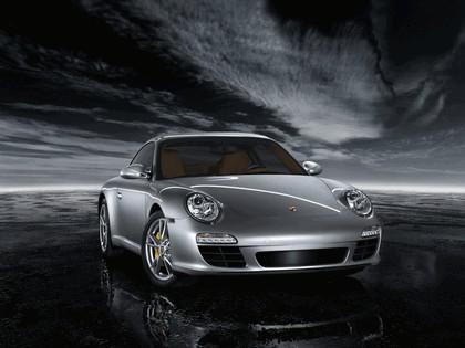 2008 Porsche 911 ( 997 ) 27