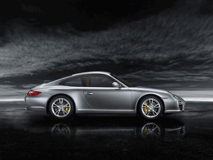 2008 Porsche 911 ( 997 ) 28