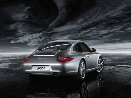 2008 Porsche 911 ( 997 ) 29