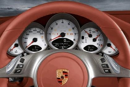 2008 Porsche 911 ( 997 ) 36