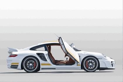 2008 Porsche 911 ( 997 ) Turbo Stallion by Hamann 6