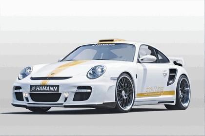 2008 Porsche 911 ( 997 ) Turbo Stallion by Hamann 10