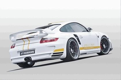 2008 Porsche 911 ( 997 ) Turbo Stallion by Hamann 15