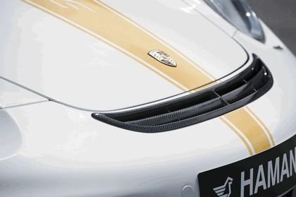 2008 Porsche 911 ( 997 ) Turbo Stallion by Hamann 17