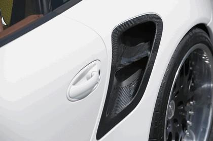 2008 Porsche 911 ( 997 ) Turbo Stallion by Hamann 21