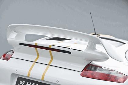 2008 Porsche 911 ( 997 ) Turbo Stallion by Hamann 22