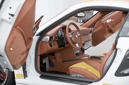 2008 Porsche 911 ( 997 ) Turbo Stallion by Hamann 23