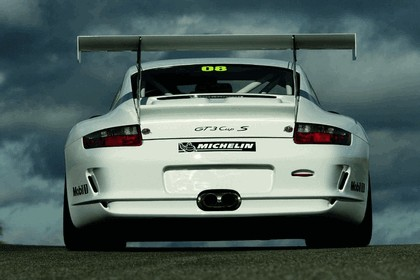 2008 Porsche 911 ( 997 ) GT3 Cup S 2