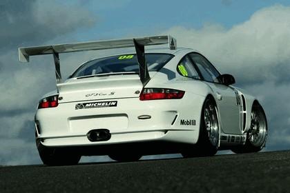 2008 Porsche 911 ( 997 ) GT3 Cup S 4