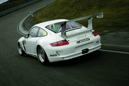 2008 Porsche 911 ( 997 ) GT3 Cup S 6