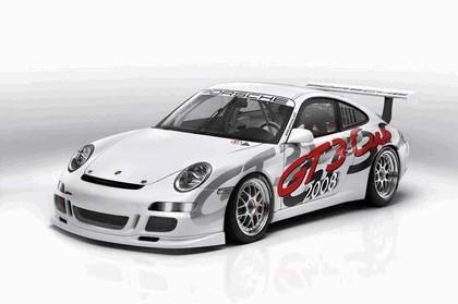 2008 Porsche 911 ( 997 ) GT3 Cup 1