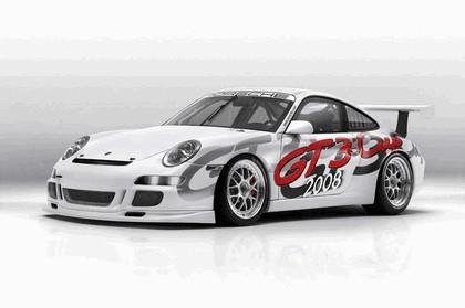 2008 Porsche 911 ( 997 ) GT3 Cup 2