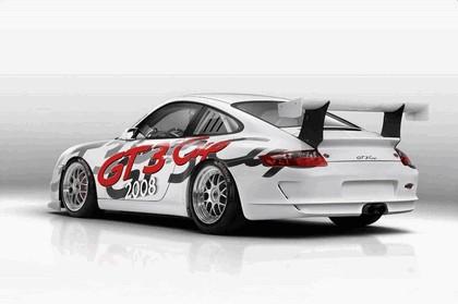 2008 Porsche 911 ( 997 ) GT3 Cup 3