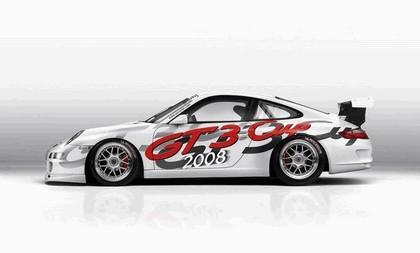 2008 Porsche 911 ( 997 ) GT3 Cup 4