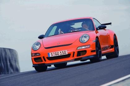 2008 Porsche 911 ( 997 ) GT3 RS 4