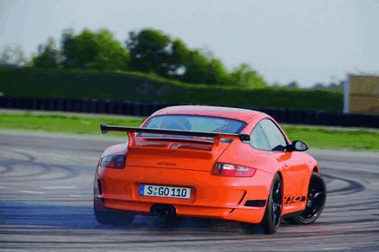 2008 Porsche 911 ( 997 ) GT3 RS 5