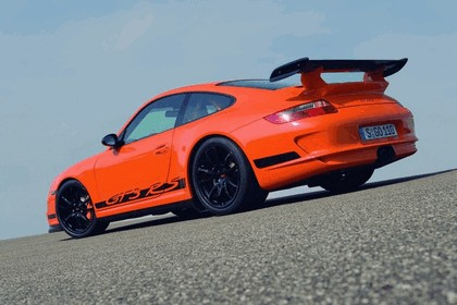 2008 Porsche 911 ( 997 ) GT3 RS 6