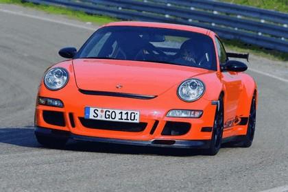 2008 Porsche 911 ( 997 ) GT3 RS 7