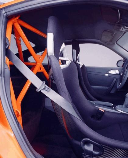 2008 Porsche 911 ( 997 ) GT3 RS 12