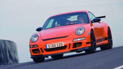 2008 Porsche 911 ( 997 ) GT3 RS 8