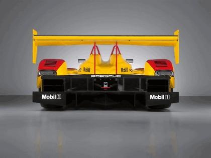 2008 Porsche RS Spyder 3