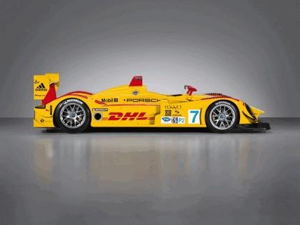 2008 Porsche RS Spyder 5
