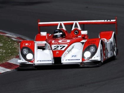 2008 Porsche RS Spyder 10