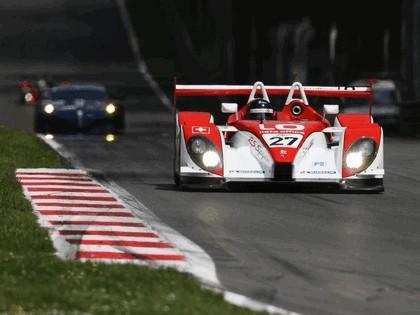 2008 Porsche RS Spyder 11