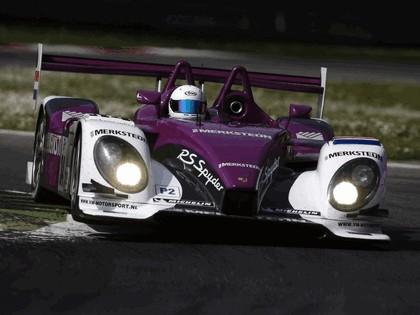 2008 Porsche RS Spyder 18