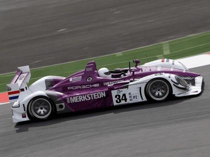 2008 Porsche RS Spyder 23