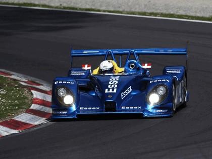 2008 Porsche RS Spyder 30