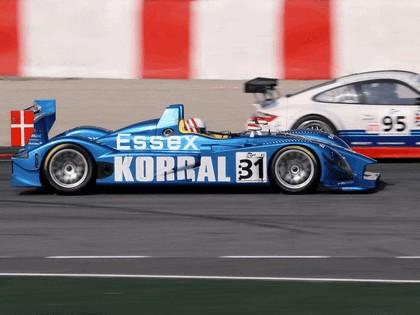 2008 Porsche RS Spyder 31