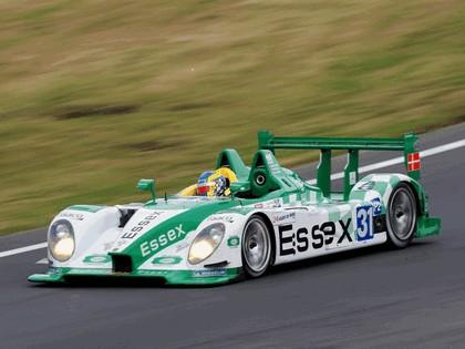 2008 Porsche RS Spyder 34