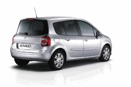 2008 Renault Grand Modus 2