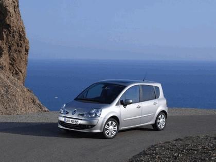 2008 Renault Grand Modus 4