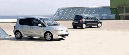 2008 Renault Grand Modus 6