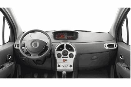 2008 Renault Grand Modus 9